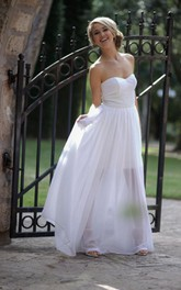Chiffon Rhinestone Sequined Strapped Short Dress