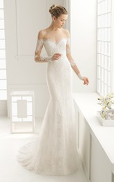 Backless Appliqued Sleeveless Strapless Organza Gown